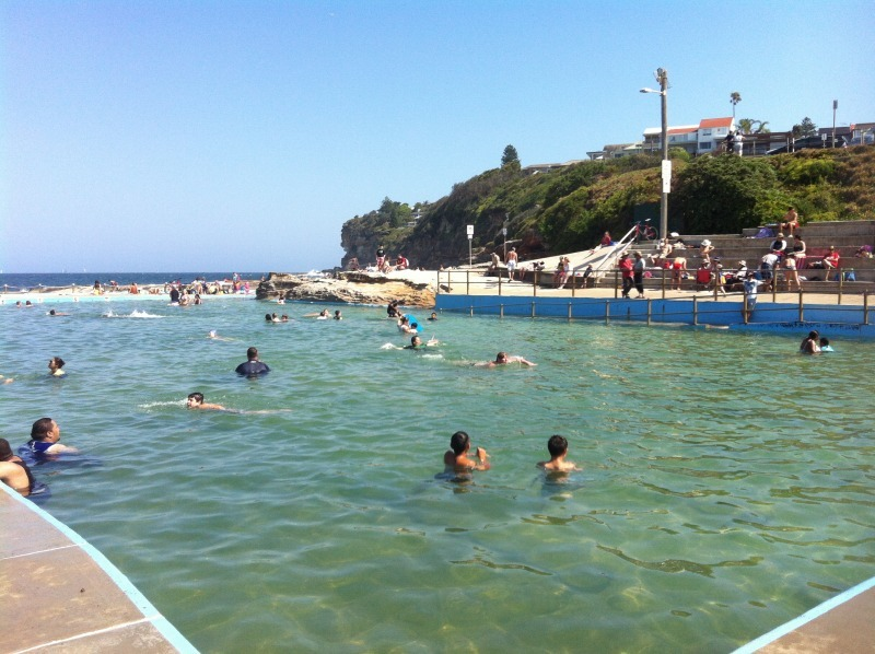 Dee Why, Dee Why Beach, Beach, Family  Fun, Surfing