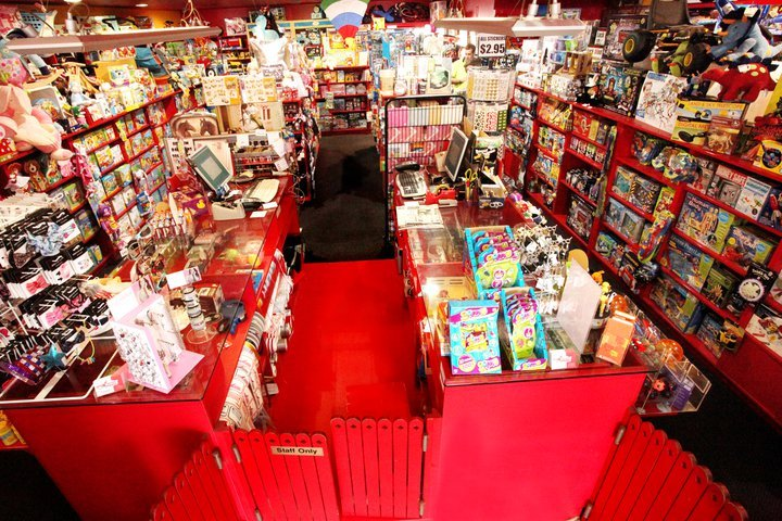 Red Rocket Toy Store, toys, toy store, Rose Bay  - Red Rocket Toy Store