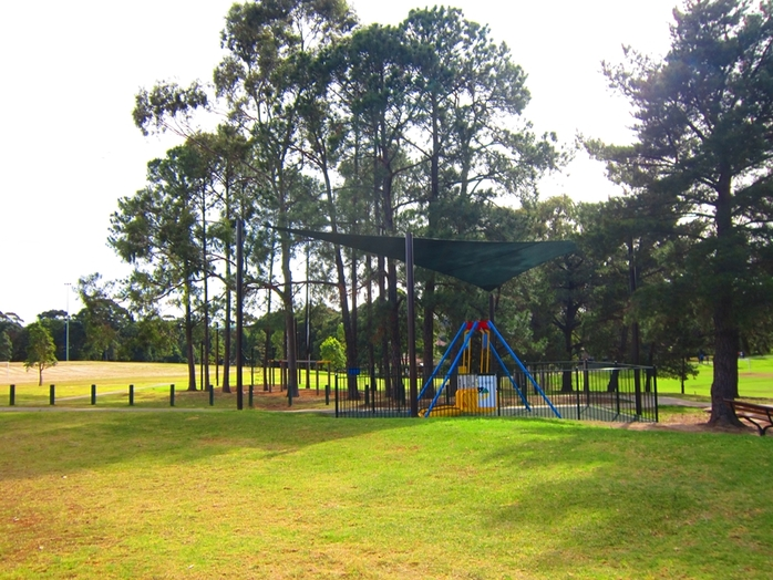 Balcombe Heights Estate, Baulkham Hills, Masonic School, Balcombe Heights Park
