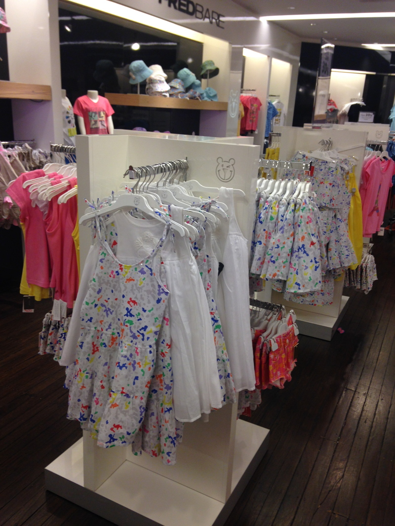 #madeyousmile @gymboree At Gymboree, we've been making kids clothes since , and we've learned a lot along the way. Parents want clothes that make their kids feel great, inside and out, for babies' first steps to toddlers' birthday parties to conquering picture day and every moment in between.