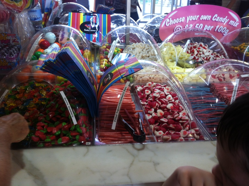candy  - Candy Licious