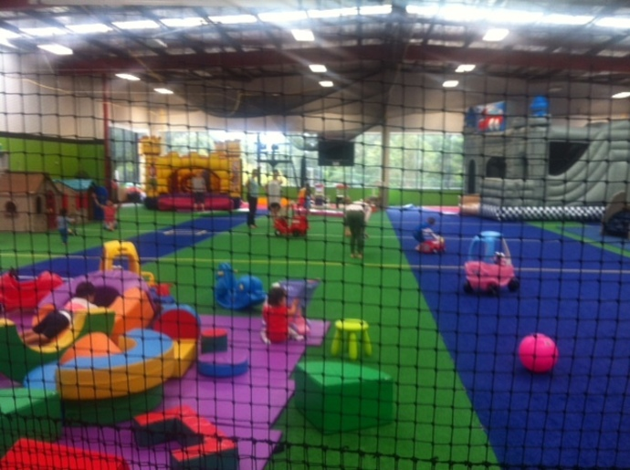 Kids Soft Play Area Kids Soft Play Centre And