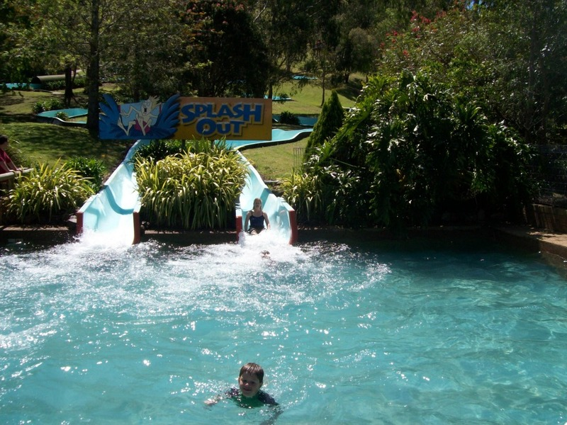 Jamberoo Action Park, Water Park, Wollongong
