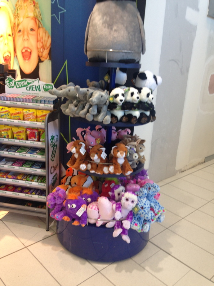 kaboom toys sydney airport, kaboom sydney airport