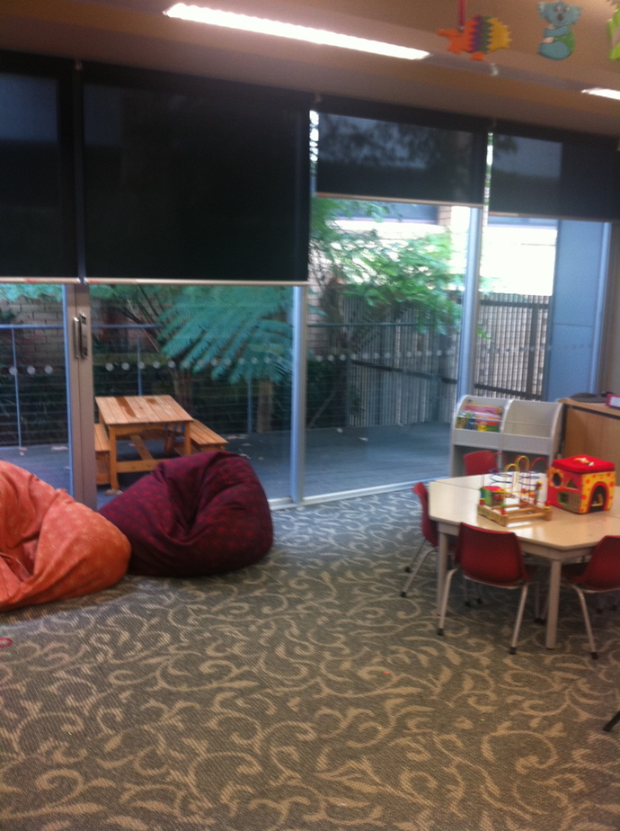 kid friendly activities in balmain, balmain library