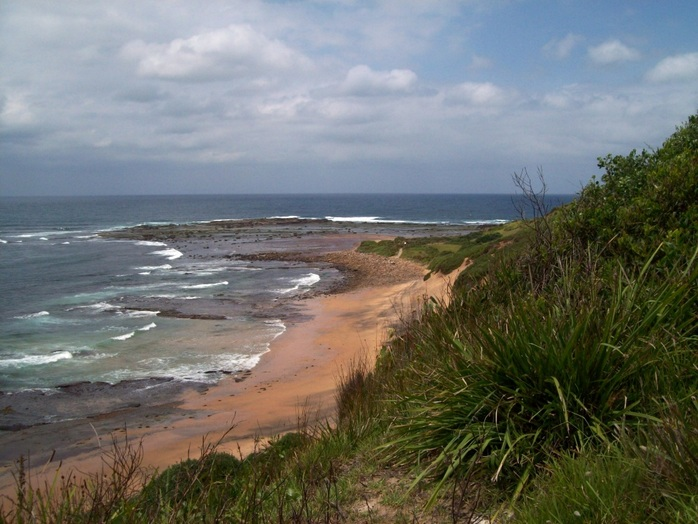 Long Reef, Fishermans Beach, Collaroy