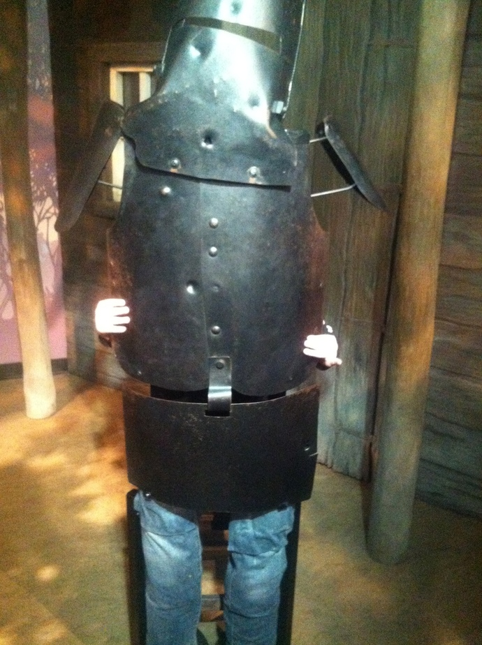 ned kelly madame taussades