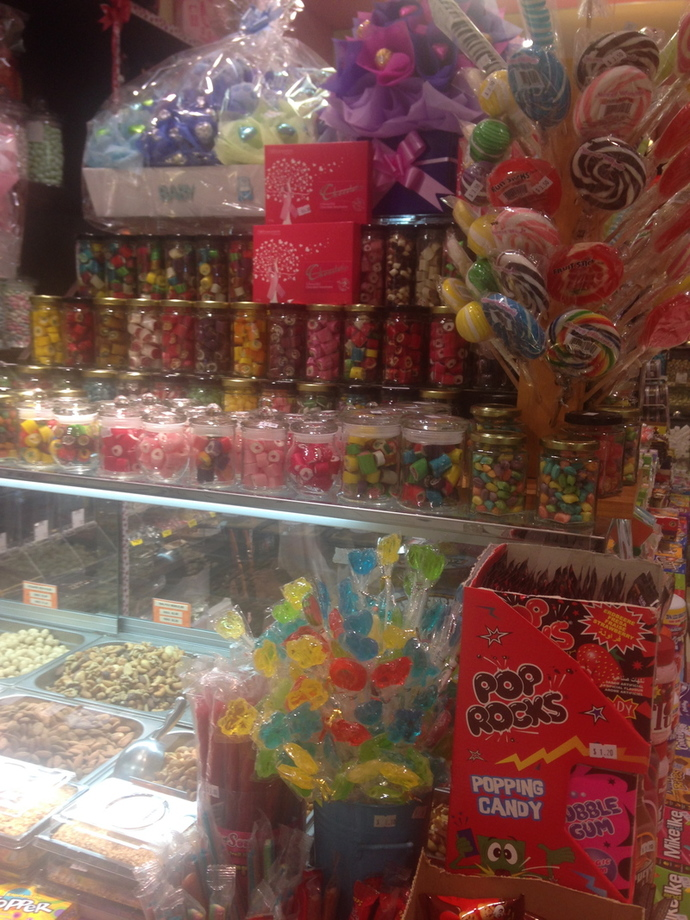 nuts about candy, nuts about candy westfield hurstville