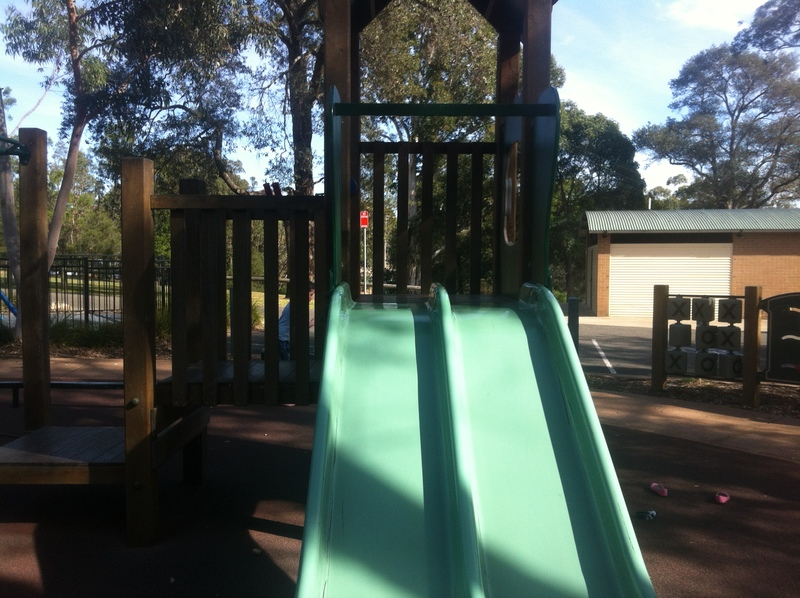 playground lake parramatta