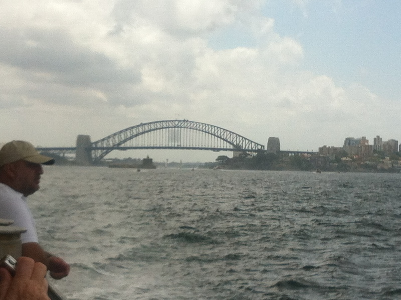 manly ferry  - Manly Ferry