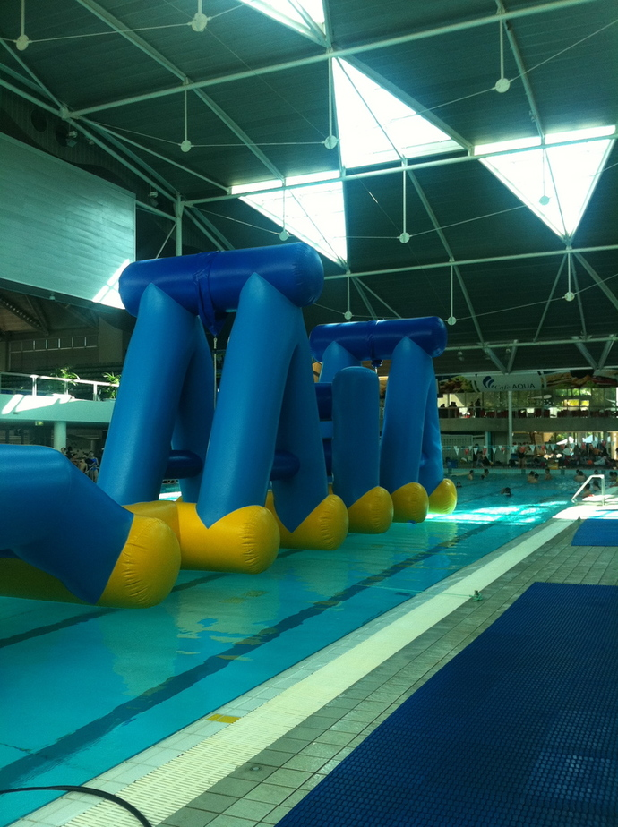 sydney olympic park aquatic centre, kids
