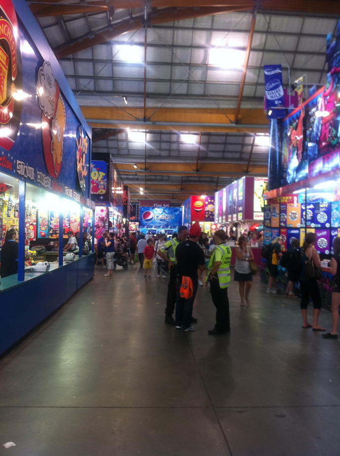 sydney royal easter show, showbags, kids, cheapest showbags