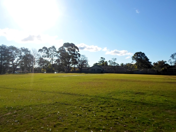 toolang playing field, st ives ovals, st ives chase sportsground, toolang playing field st ives