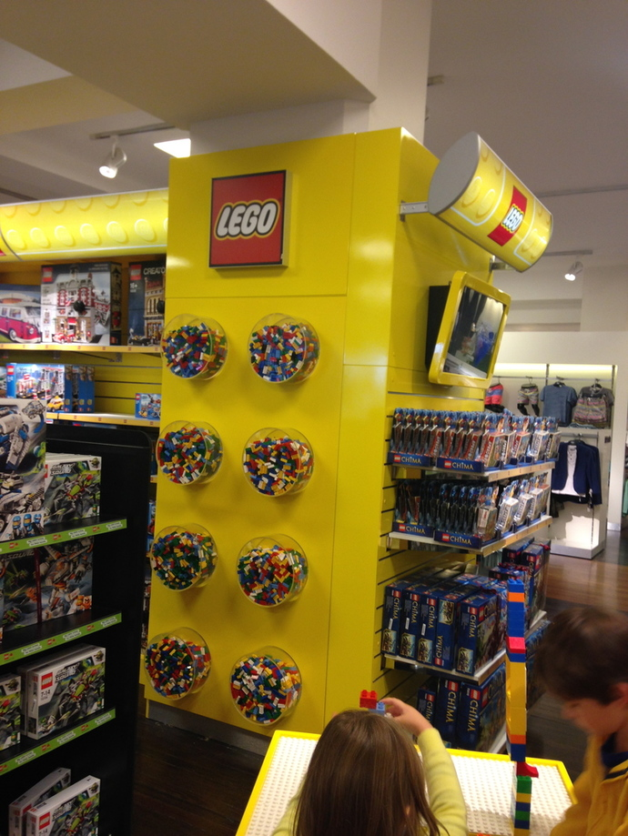 top places to buy lego in sydney city, top places to buy lego in sydney