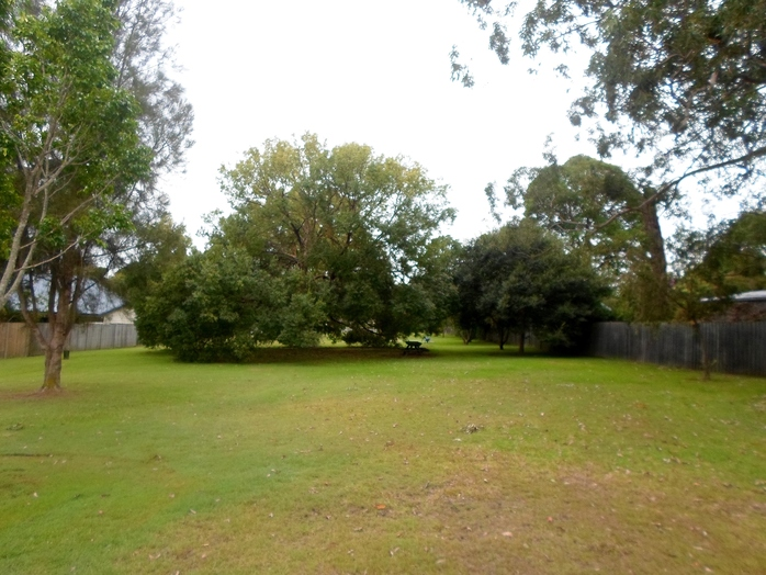 ulolo community park, ulolo park, ulolo avenue reserve, hornsby heights park