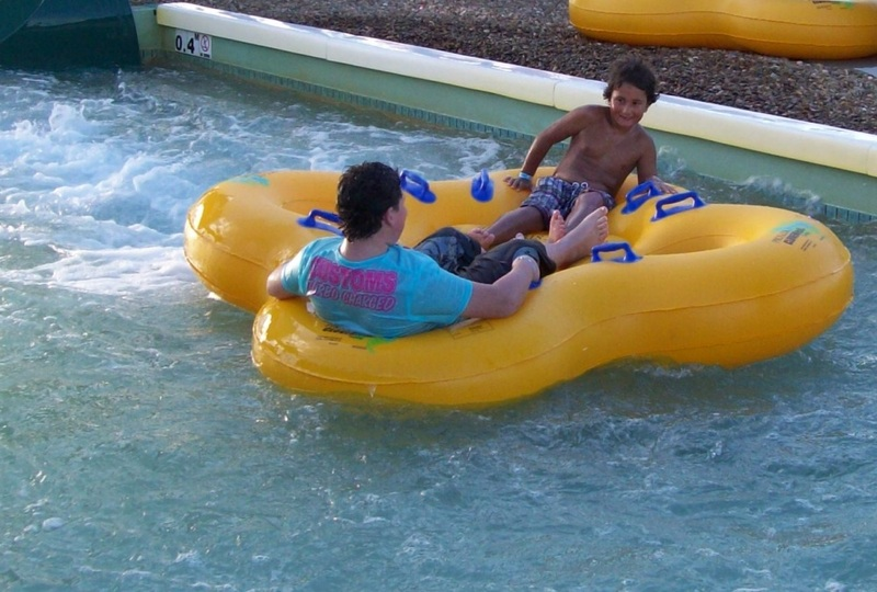 Top 5 Sydney Water Parks