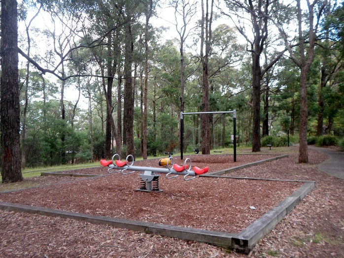william lewis park, william lewis park wahroonga, wahroonga park, wahroonga playground, wahroonga kids activities